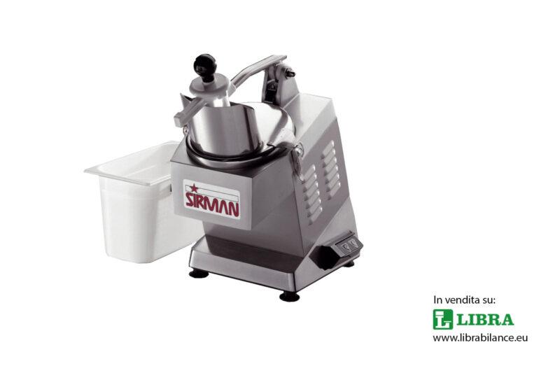 Sirman TM2 Inox